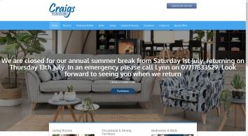 Craigs Furniture
