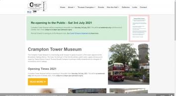 Crampton Tower Museum
