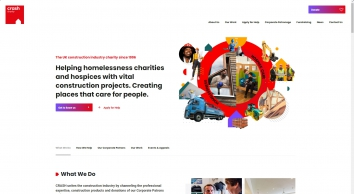 Creating Places that Care for People | CRASH