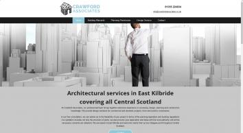 Crawford Associates (Scotland) Ltd