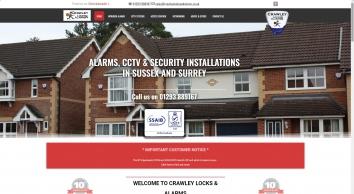 Crawley Locks & Alarms