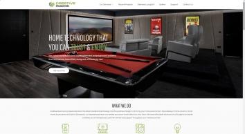 Cre8tive Rooms Ltd