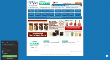 Catering & Leisure Supplies