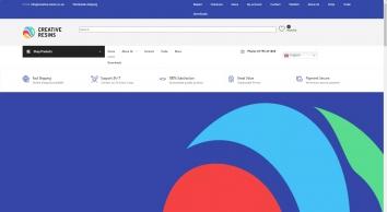 Creative Resins