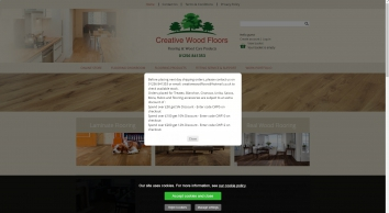 Creative Wood Floors