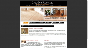 Creative Flooring Ltd