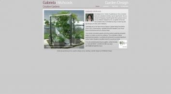Gabriela Hitchcock Garden Design