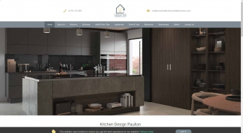 Creative Kitchens & Bedrooms Bristol | Bedroom Showroom | Kitchen Showroom