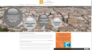 Creative Property Marketing SL