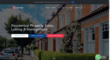Letting Agents and Estate Agents in Tooting Bec, London | Credential