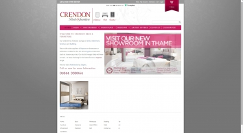 Crendon Outlet