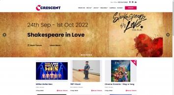 Crescent Theatre Ltd