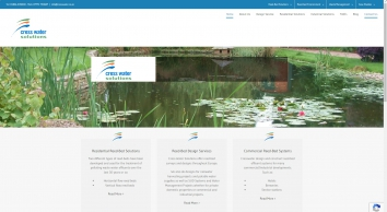 Cress Water Solutions Ltd