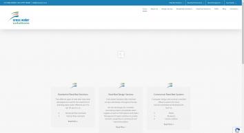 Cress Water Solutions Ltd
