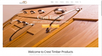 Crest Timber Products