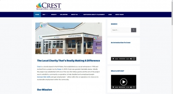 Crest Community Store