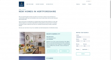 Ellenbrook Meadows | Smallford | Crest Nicholson