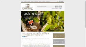Crestwell Property Consultants