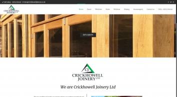 Crickhowell Joinery