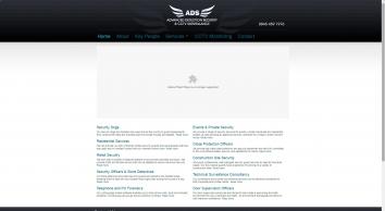 Ads Security UK Ltd