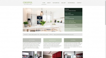 Crispol Interiors Ltd