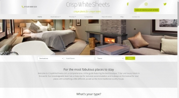 CrispWhiteSheets: Best Luxury Hotels & 5 Star Hotels UK