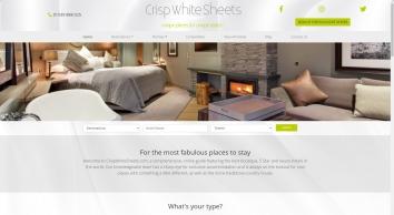CrispWhiteSheets: Best Luxury Hotels & 5 Star Hotels UK