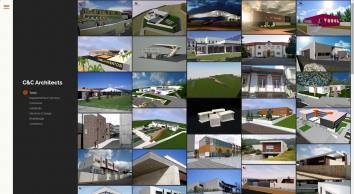 C  C architects —ARQUITECTURA E SERVIÇOS