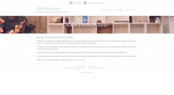 CRK Design Ltd, Winchester, Hampshire - Home