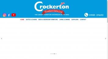Crockerton Furniture Centre Ltd