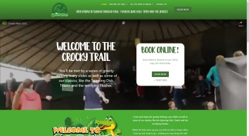 Crocky Trail Ltd