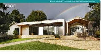 Croe Architects LLP