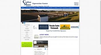 Crofton Manor Equestrian Centre