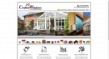 Crofton Windows & Conservatories