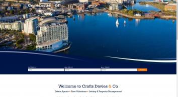 Crofts Davies & Co, Cardiff