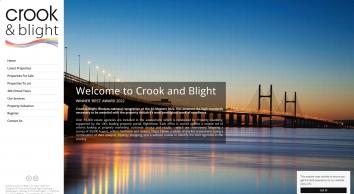 Crook & Blight, Newport