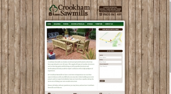 Crookham Sawmills