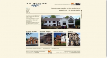 Cross + Craig Associates Ltd