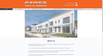 Cross Construction