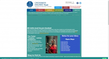 The Crossness Engines Trust