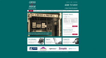 Cross & Prior Colliers Wood