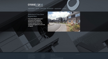 Cross Stone Homes