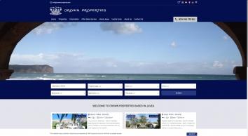 Crown Properties – Estate Agents in Javea Costa Blanca