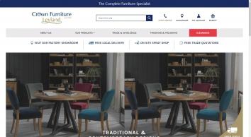 Crown Furniture Ltd