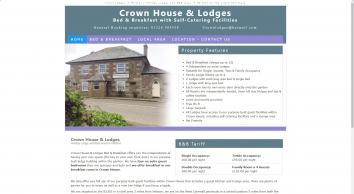 Bed & Breakfast Helston Cornwall - B&B Holiday Lodges Cornwall