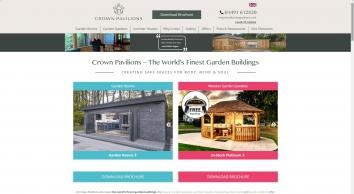 Crown Pavilions