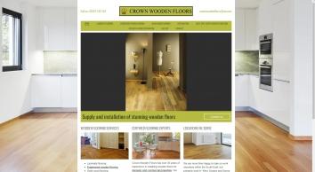 Crown Wooden Floors