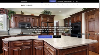 Granite, Marble and Quartz Worktops, Granite, Marble and Quartz Tiles, Sinks, Taps