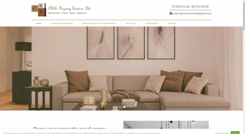C R S Property Services