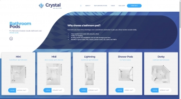 Crystal En-Suites